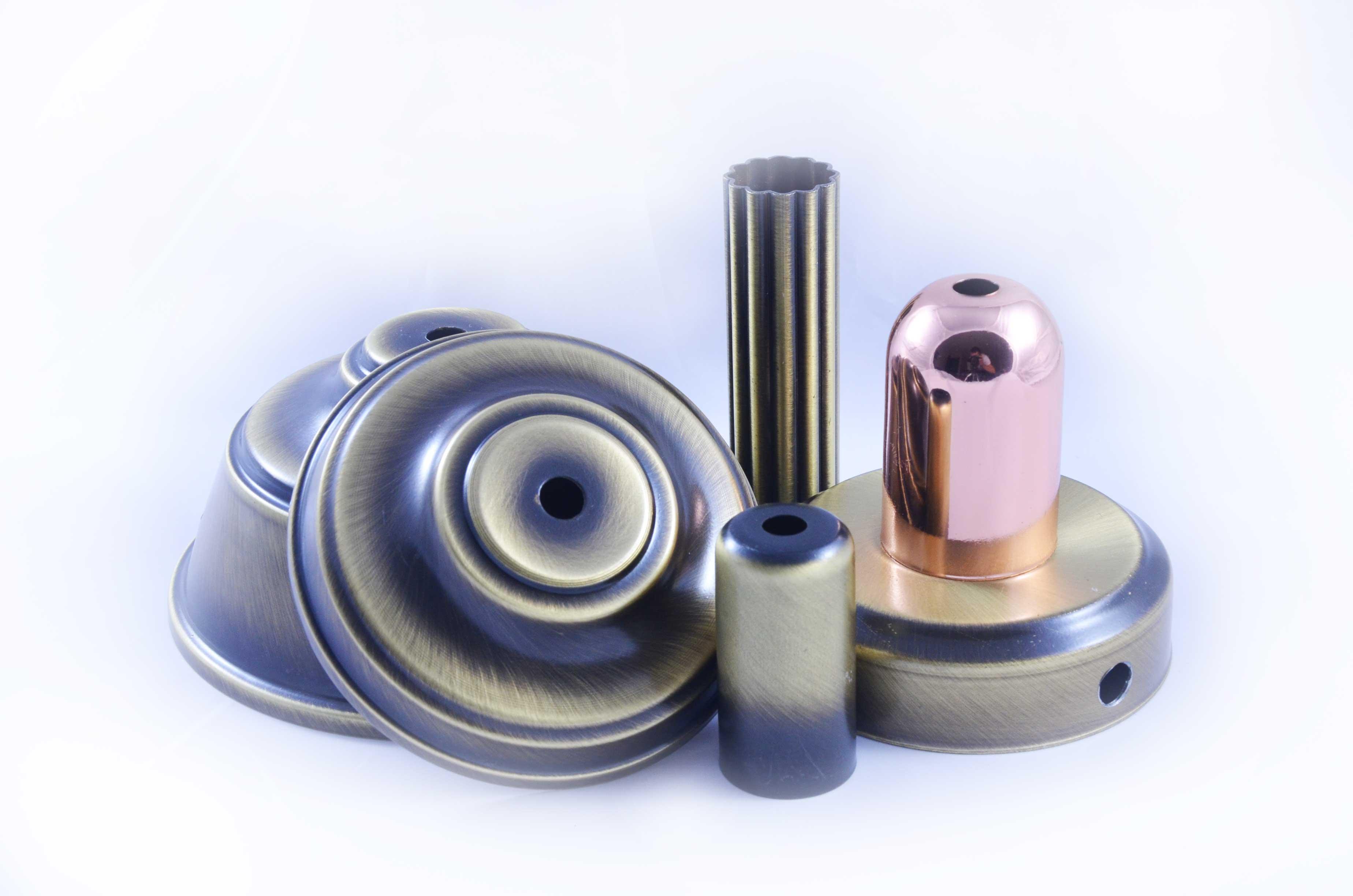 galwanizernia, galwanizacja, niklowanie, mosiądzowanie, miedziowanie, szlifowanie i polerowanie metali